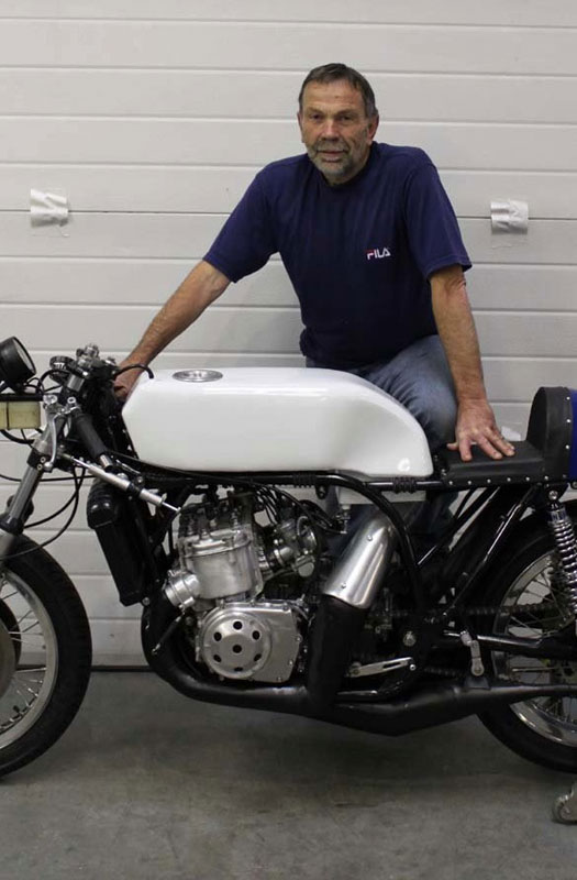 Motorcycle Fabrication Welding Frame Repairs And Engine